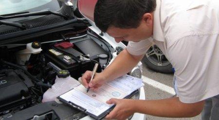 Сверку при перерегистрации авто отменят в Казахстане