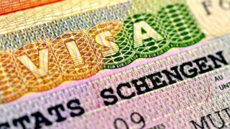 Еврокомиссия заявила об ужесточении шенгенской визовой системы