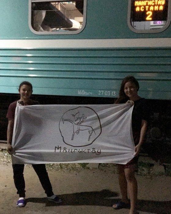 Жанна Баскаева из Актау завоевала «бронзу» на чемпионате Казахстана по боксу