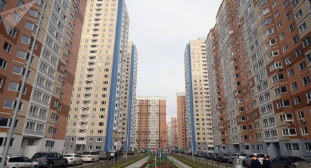 """Сенатор предупредил об опасности появления """"гетто"""" в Казахстане"""