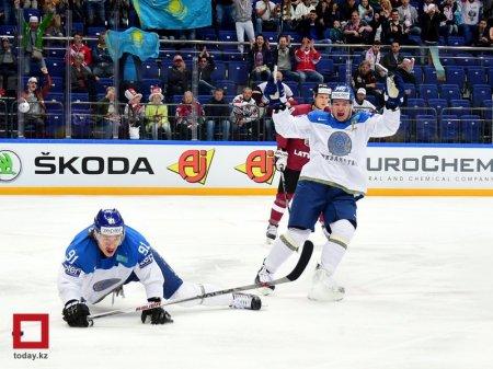 Чемпионат мира по хоккею пройдет в Казахстане