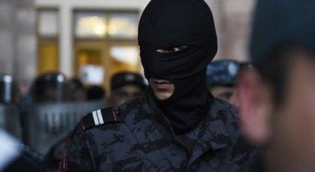 В Армении началась охота на воров в законе