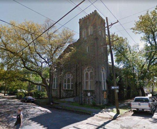 Бейонсе купила церковь