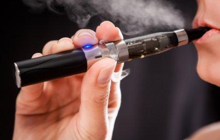 В Казахстане могут ввести акциз на электронные сигареты