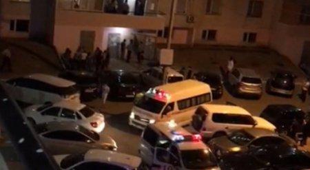 Трагедия в Атырау: Двое подростков упали с 15-го этажа в шахту лифта
