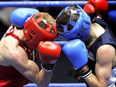 Казахстанские боксеры-профессионалы получили дисквалификацию