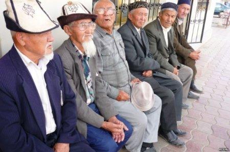 С июля 2018 года казахстанцам упростят выход на пенсию
