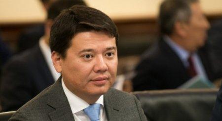 Акимы будут избираться местным населением - министр Бекетаев