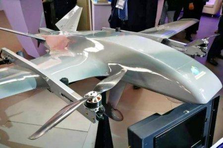Военные беспилотники будут производить в Казахстане