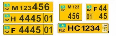 В Казахстане упростили получение водительских прав иностранцами