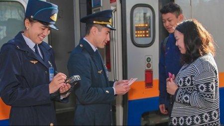 О скидках до 55% на железнодорожные билеты объявили в Казахстане