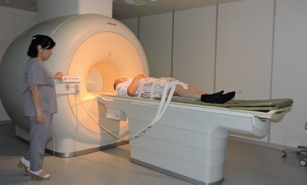В Мангистауской областной больнице (МОБ) после простоя заработал компьютерный томограф
