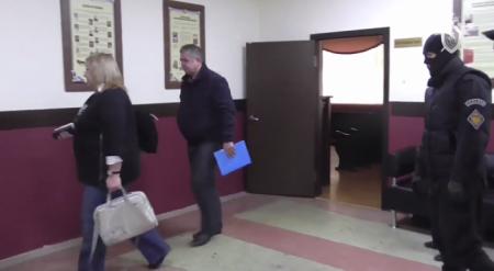 """Трагедия в """"Зимней вишне"""": задержан глава кемеровского МЧС"""