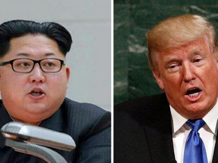 США и КНДР ведут продуктивные переговоры по саммиту