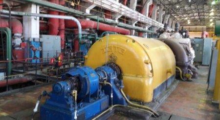 В Уральске ТЭЦ отключили от газа из-за долга в 900 миллионов тенге