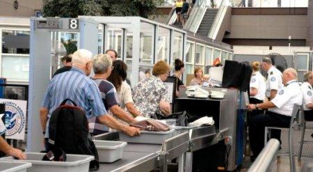 Раскрыты подробности воровства в аэропортах