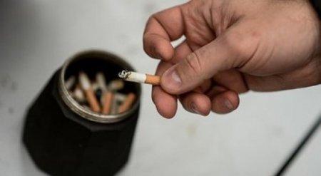 24 миллиона детей курят сигареты - ВОЗ