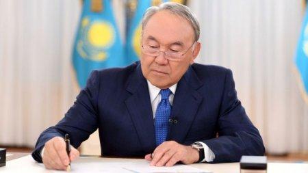 Обращение Президента РК по случаю Дня памяти жертв политических репрессий