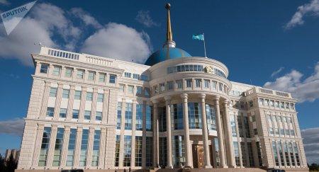 Парламент принял закон об еще одном пожизненном статусе Назарбаева