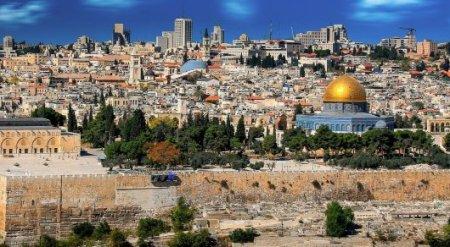 Казахстан не будет переносить посольство из Тель-Авива в Иерусалим