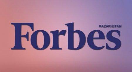 """""""Все было молниеносно"""". В доме замглавреда Forbes Kazakhstan провели обыск"""