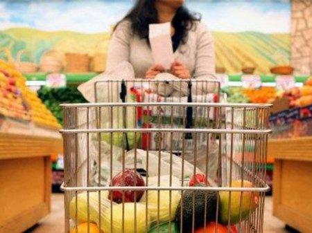 Тележки в супермаркетах представляют опасность – Национальная лига потребителей
