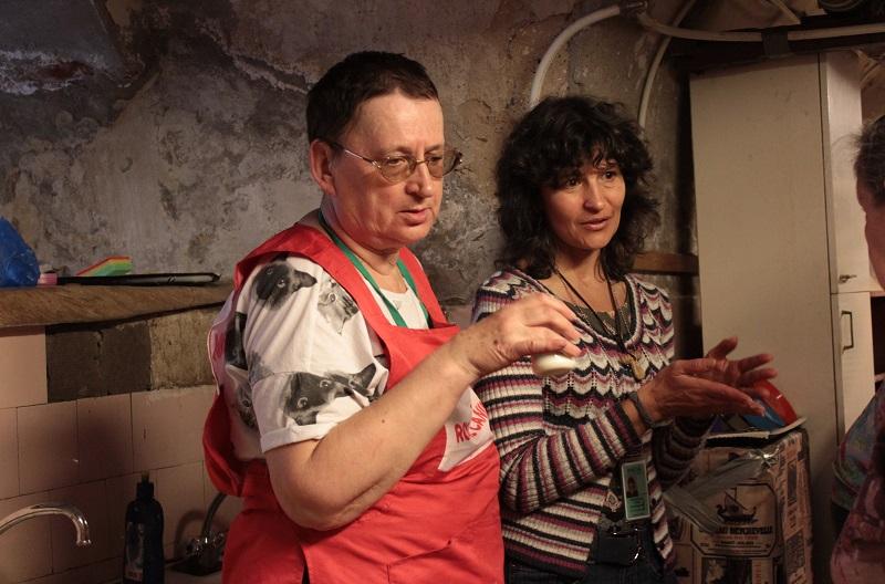 Немой инвалид охраняет один из лучших музеев мира. История в фотографиях