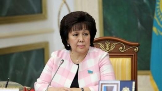 Загипу Балиеву сняли с должности детского омбудсмена