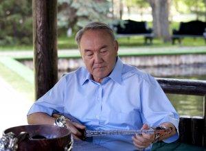 Новый праздник учредил Назарбаев в Казахстане