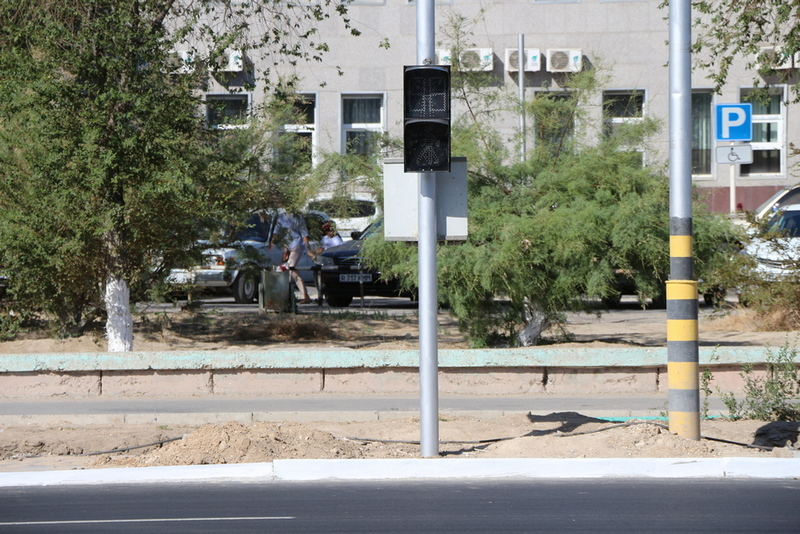 Вот почему не делают разметку на пешеходных переходах