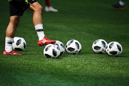 Объявлен стартовый состав сборной России на матч с Египтом