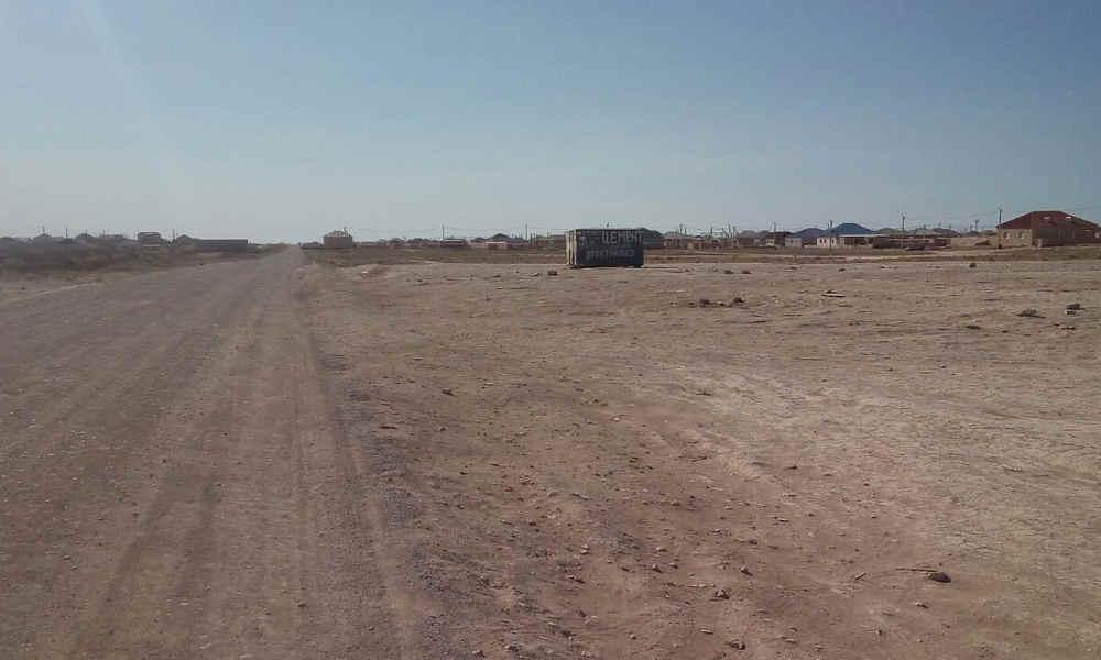 Главная дорога Батыр: Видео прокомментировали в аппарате акима сельского округа