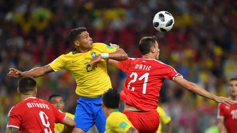 Обзор 14-го дня Чемпионата мира по футболу 2018