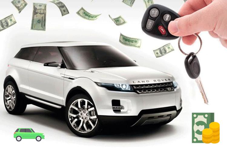 Способы покупки автомобиля в кредит