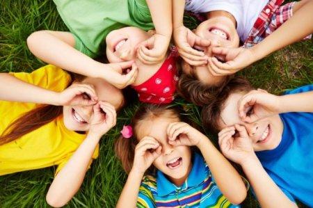Казахстанцы отмечают Международный день защиты детей