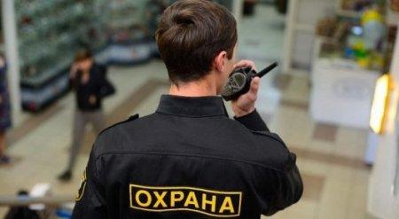 Агрессивные охранники магазинов отбирают телефоны у казахстанцев - КРЕМЗК и ПП