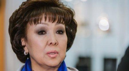 Балиева разъяснила предложение о запрете оставлять детей без присмотра