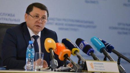 Минздрав РК обратился к казахстанцам по поводу менингита