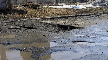 Казахстан попал в ТОП-30 стран с худшими дорогами
