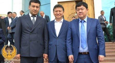 Президент ФИДЕ призвал признать Узбекистан родиной шахмат
