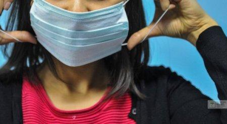 Ситуация с менингитом: Казахстанцам рекомендуют носить маски
