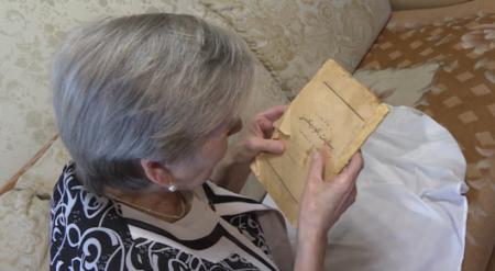 Семья поколениями передавала по наследству Коран. Случайно выяснилось, что это уголовный кодекс