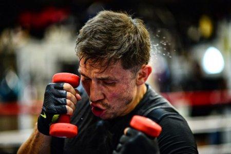 Головкин попал в список богатейших спортсменов мира