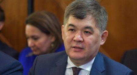 """""""Из пушки по воробьям"""": Биртанов о вакцинации казахстанцев от менингококка"""