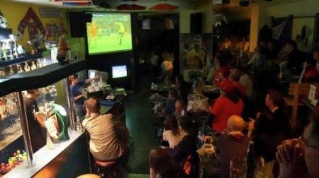 Спортбары в РК обяжут показывать ЧМ-2018 только по двум каналам