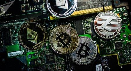 Когда Казахстан запретит криптовалюты и криптобиржи - ответ Нацбанка
