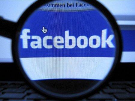 Facebook по ошибке раскрыл личные записи 14 миллионов пользователей