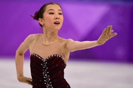 Элизабет Турсынбаева будет тренироваться у лучшего тренера современности