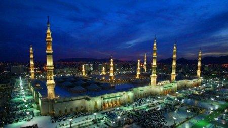 Священная ночь ждет мусульман всего мира