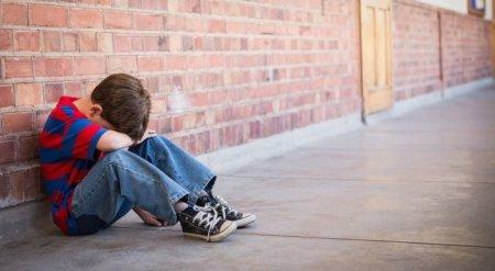 Не бить! В Казахстане ужесточат наказание за насилие над детьми